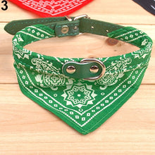 Load image into Gallery viewer, Sturdy Bandanna Collar