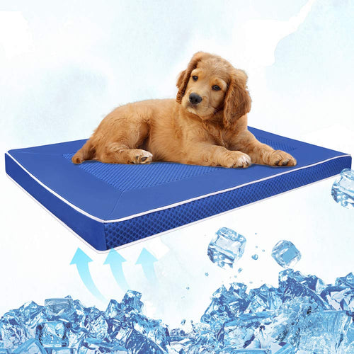 Ice Silk Cooling Mat