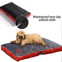 Load image into Gallery viewer, Washable Dog Bed
