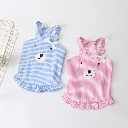 Bear-y Cute Dress