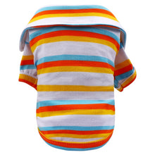 Load image into Gallery viewer, Summer Stripes Shirt