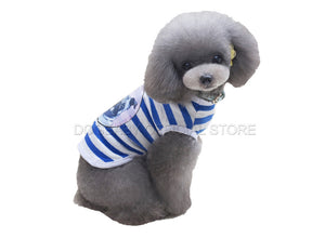 Cool Pup Stripe Shirt