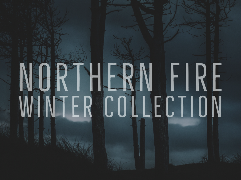 Coming Soon: Northern Fire's Winter Range!