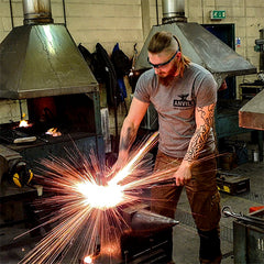 Oak Tree Forge, Blacksmith for Northern Fire
