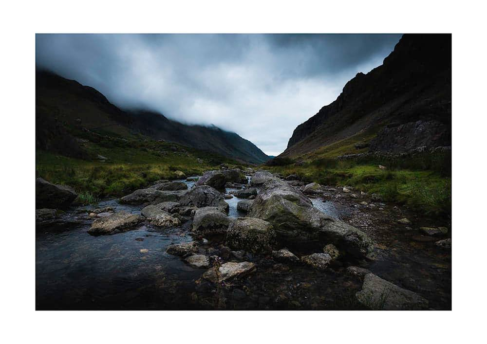 Load image into Gallery viewer, Snowdonia photographed by by Jamie Massie