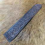 Celtic Knotwork bookmark by sacred knot