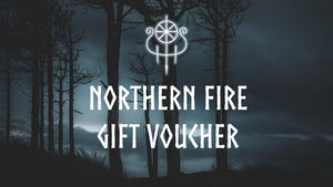 Load image into Gallery viewer, Northern Fire Gift Voucher