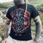 Viking Darth Vader T-Shirt