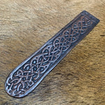 Celtic Knotwork Bookmark