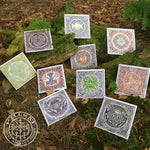 Celtic & Norse Gift Card Series