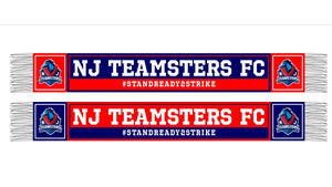 NJTFC Official Scarf