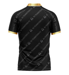 Limited Edition: NJ Teamsters FC Polo