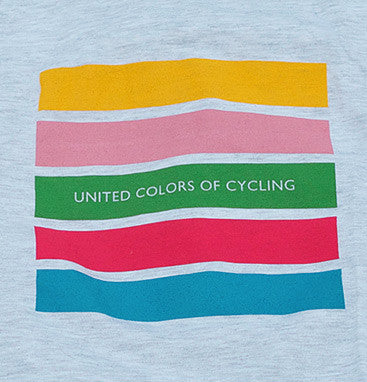 United Colors Of Cycling