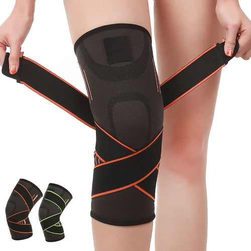 Sports Knee Pads