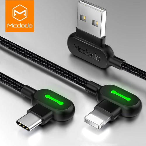 Fast Charging Mobile Cable