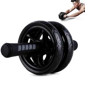Ab Roller for Abdominal Training