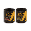 2 BOLT Extreme Energy Pre Workout for $29.98