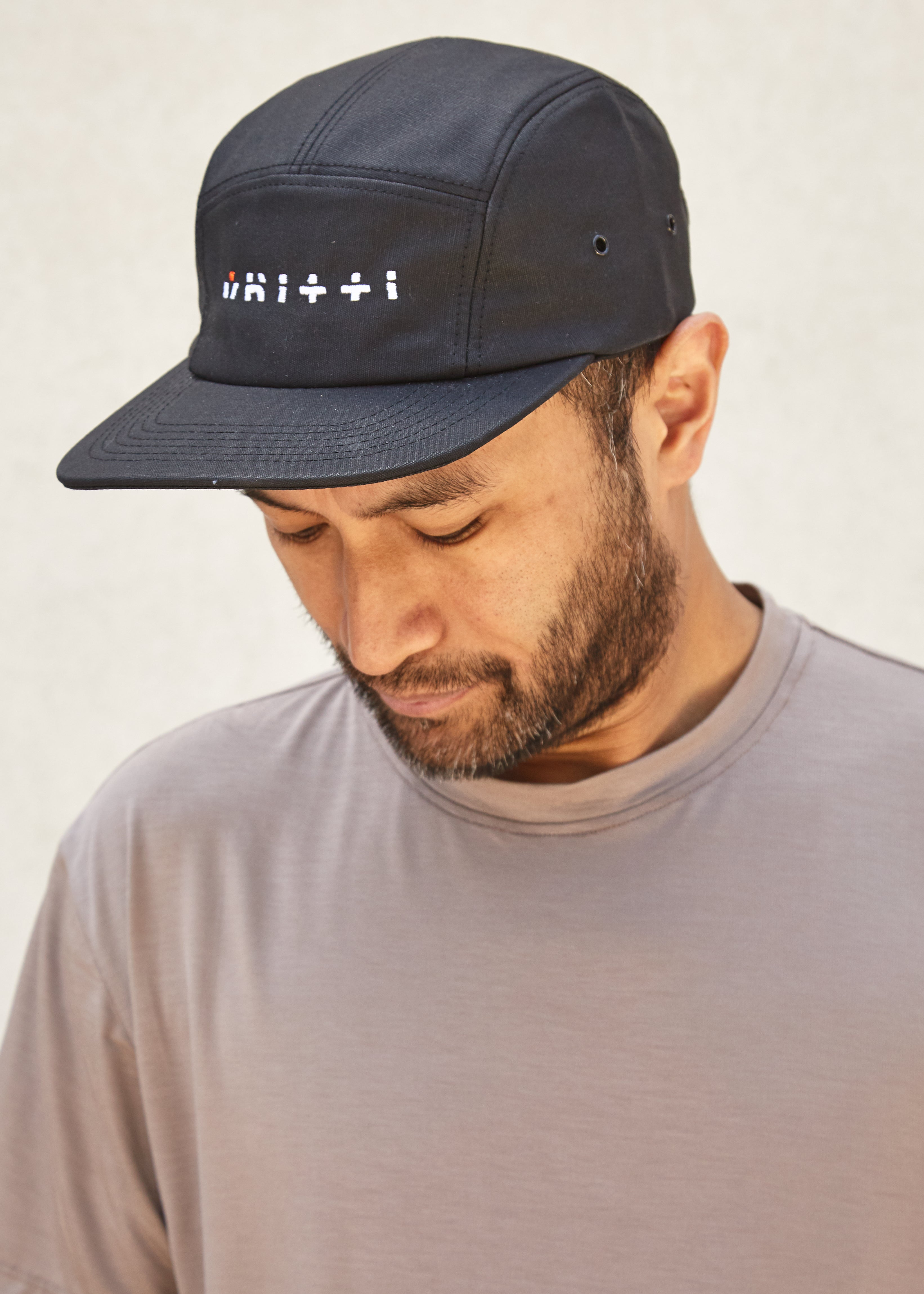 VRITTI 5 Panel Hat