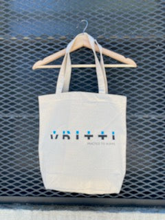 """Practice To Inspire"" Canvas Tote"