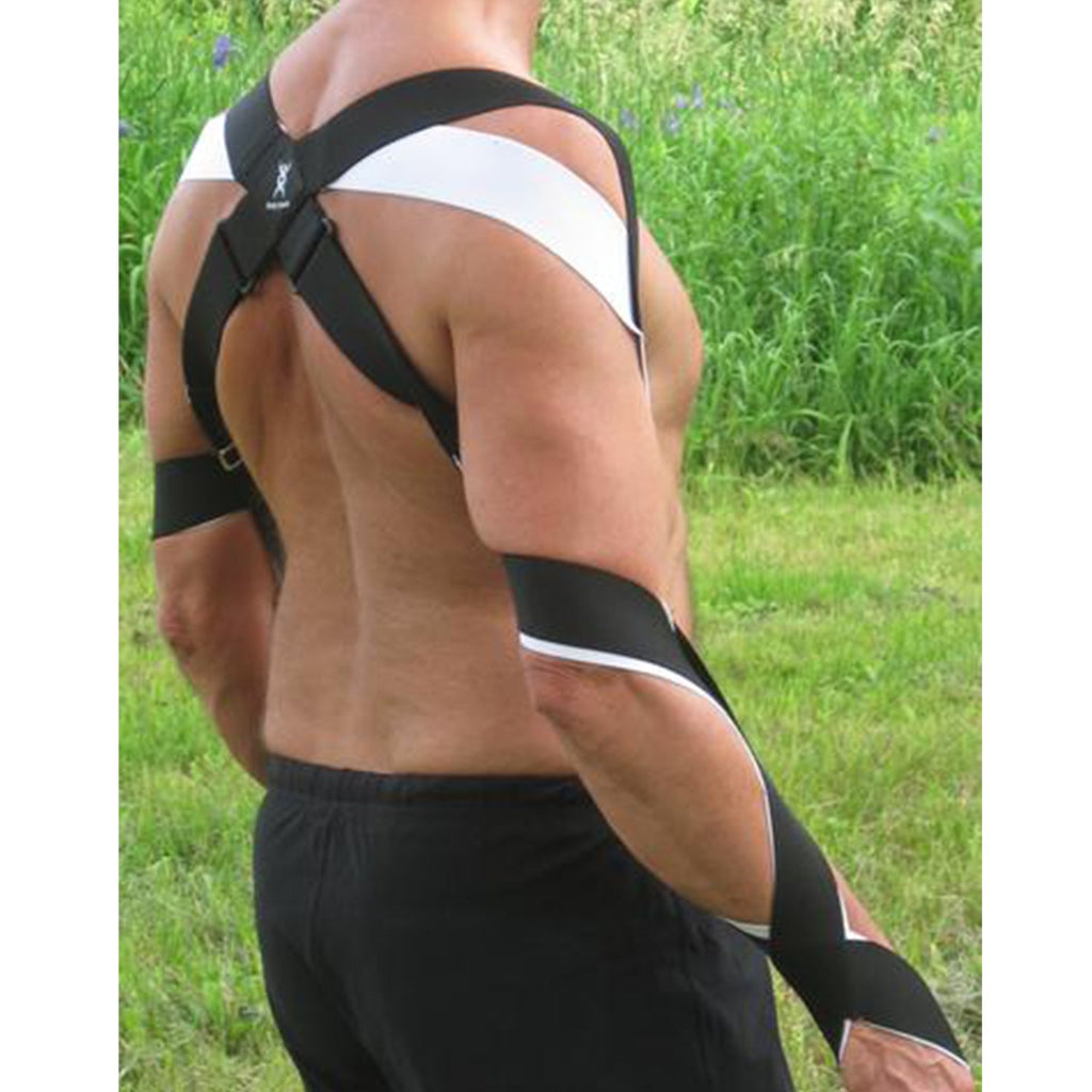 Arm Braid - Posture Support for Enhanced Shoulder Movement