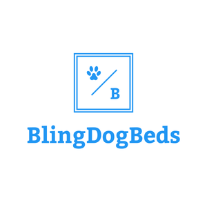 BlingDogBeds