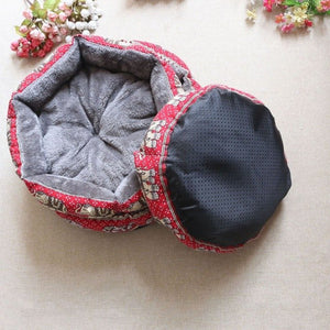 BlingDog All Stars Dog Bed