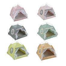 Load image into Gallery viewer, BlingDog Portable Dog Tent #2 - nekorandomproducts