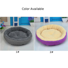 Load image into Gallery viewer, BlingDog Cozy Comfort Dog Bed - nekorandomproducts