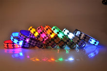 Load image into Gallery viewer, BlingDog LED Light Dog Collar #2