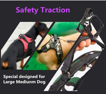 Load image into Gallery viewer, BlingDog Dog Harness For Large Dogs - nekorandomproducts