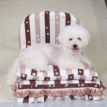 Load image into Gallery viewer, BlingDog Dog Bed #1 - nekorandomproducts