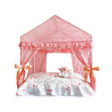 Load image into Gallery viewer, BlingDog Luxurious Princess Dog Bed #2 - nekorandomproducts