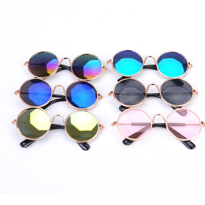 BlingDog Summer Pet Sun Glasses #1