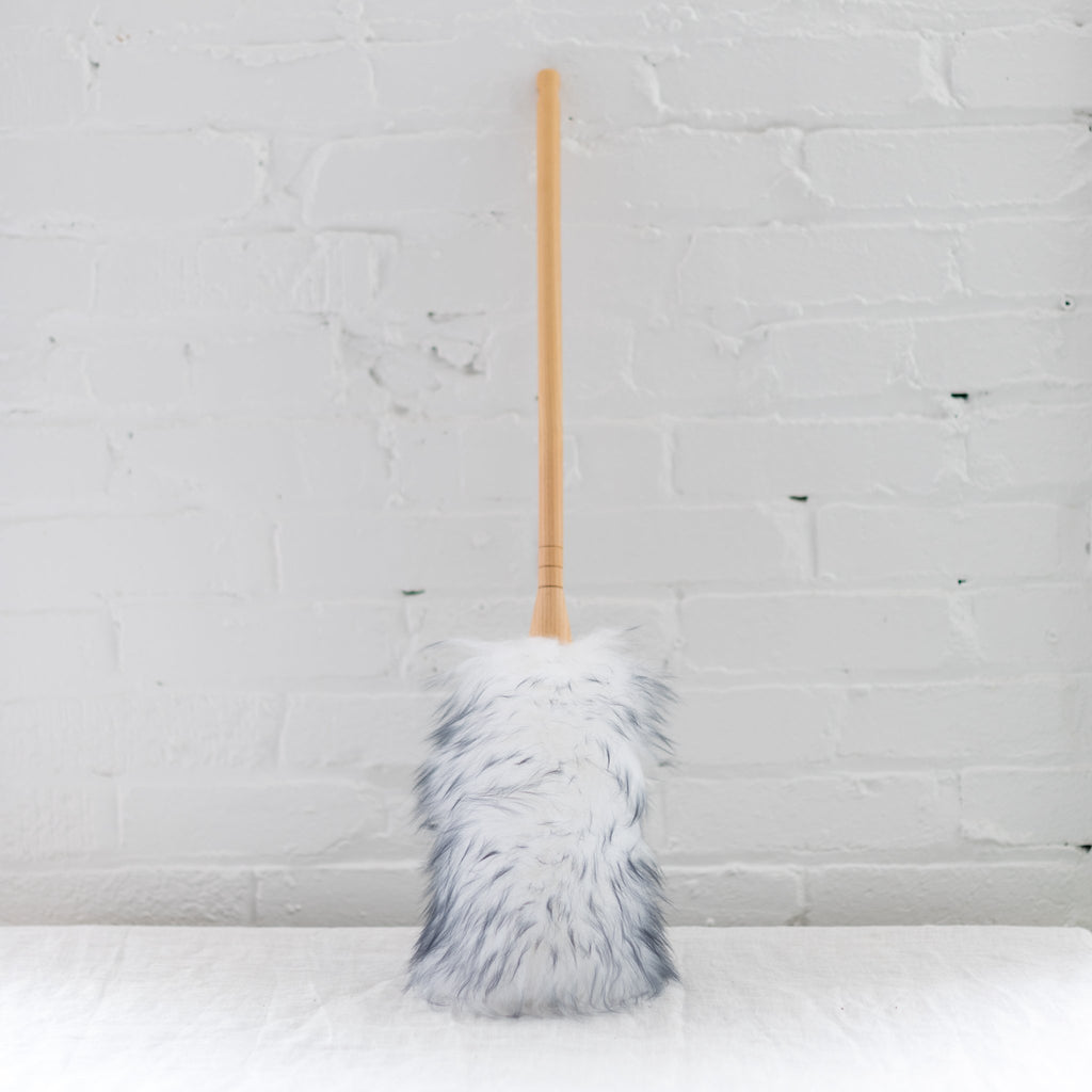 lambskin duster - cleaning duster - redecker - burstenhaus redecker