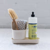 counter caddy - ekobo - sink organizer - bamboo fiber