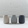 sono tumbler - bathroom tumbler - modern bathroom - redecker - burstenhaus redecker