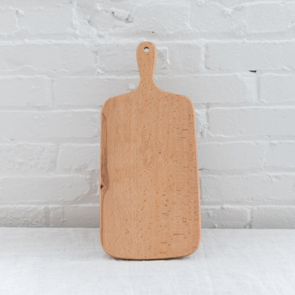 hay - beechwood cutting board - beechwood - cutting board