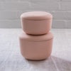 store and go container - ekobo storage container - storage container - store and go container - blush - storm - persimmon