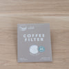 reusable coffee filter - coffee filter - ebb coffee filter - reusable filter - #2 -