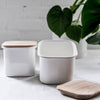 enamel food storage - orez  - enamel storage - food storage