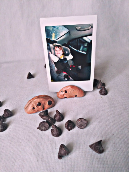 Cookie Picture Holders