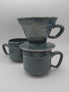 Short Pour Over Set