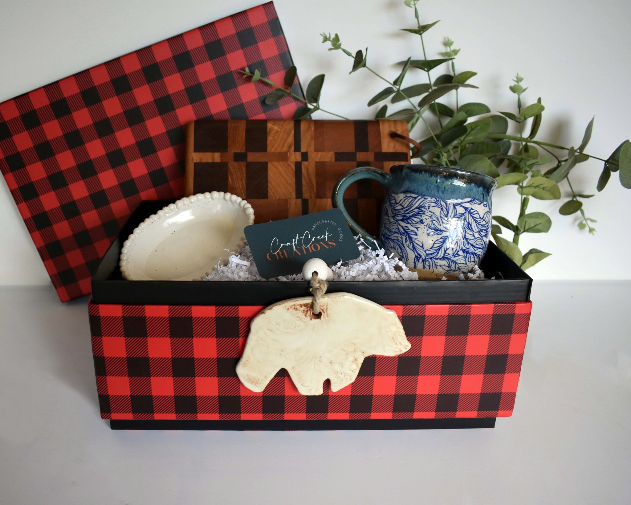 Gift Box Three