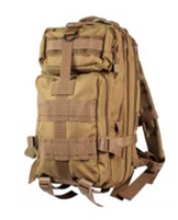 Medium Transport Backpack - Coyote Brown