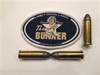 Bunker Patch - Blue