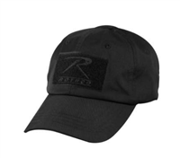 Tactical Operator Cap - Black
