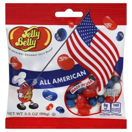 Jelly Belly Beans- All American