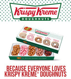 Jelly Belly Krispy Kreme Gift Box