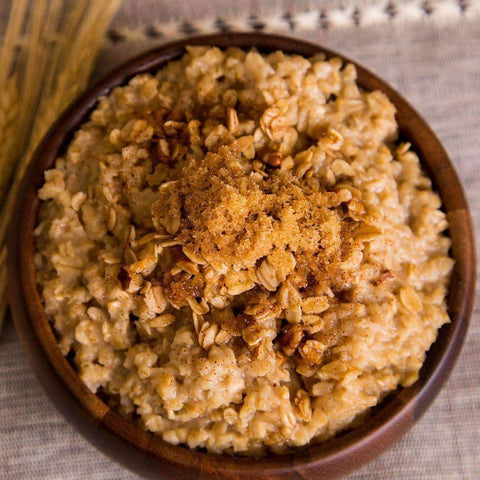 Patriot Pantry~ Maple Grove Oatmeal