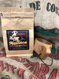 MISSILEtoe Coffee Medium Roast
